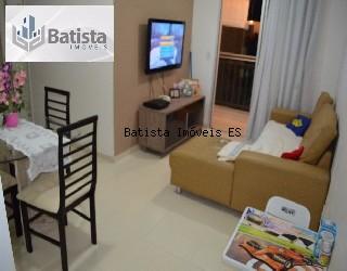 Comprar, apartamento no bairro colina de laranjeiras na cidade de serra-es
