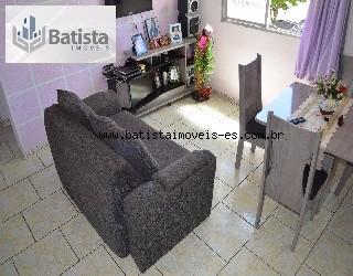 Comprar, apartamento no bairro castelandia na cidade de serra-es