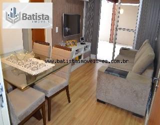Comprar, apartamento no bairro residencial vista do mestre na cidade de serra-es