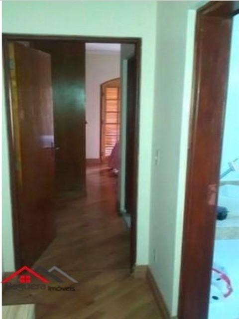 Casa Mirante de Jundiai