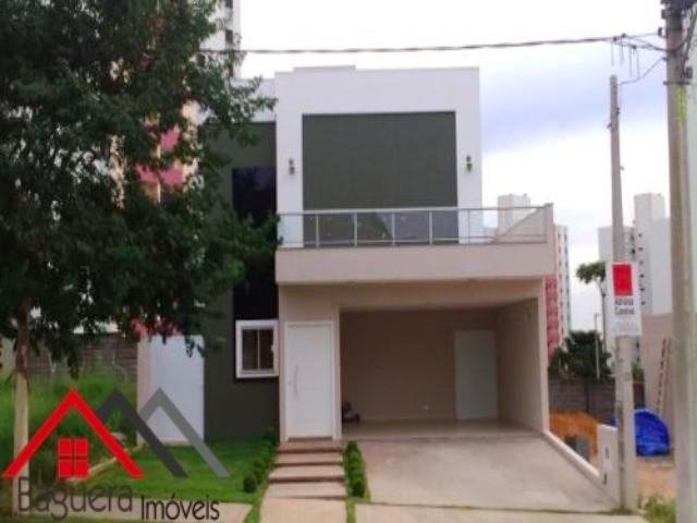 Casa Condomínio Quinta das Atirias Jundiai