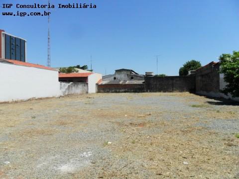 comprar ou alugar terreno no bairro cidade nova i na cidade de indaiatuba-sp