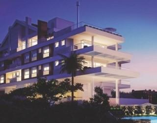 Comprar, apartamento no bairro canajurê na cidade de florianópolis-sc