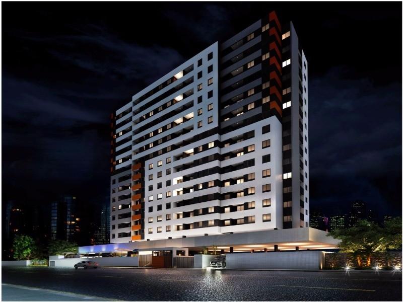comprar ou alugar apartamento no bairro gruta de lourdes -  residencial novittá na cidade de maceió-al