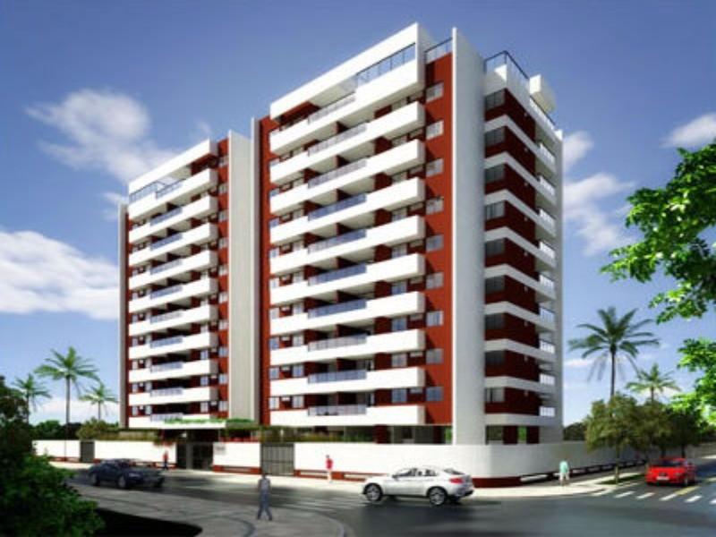 comprar ou alugar apartamento no bairro jatiúca - prime na cidade de maceió-al