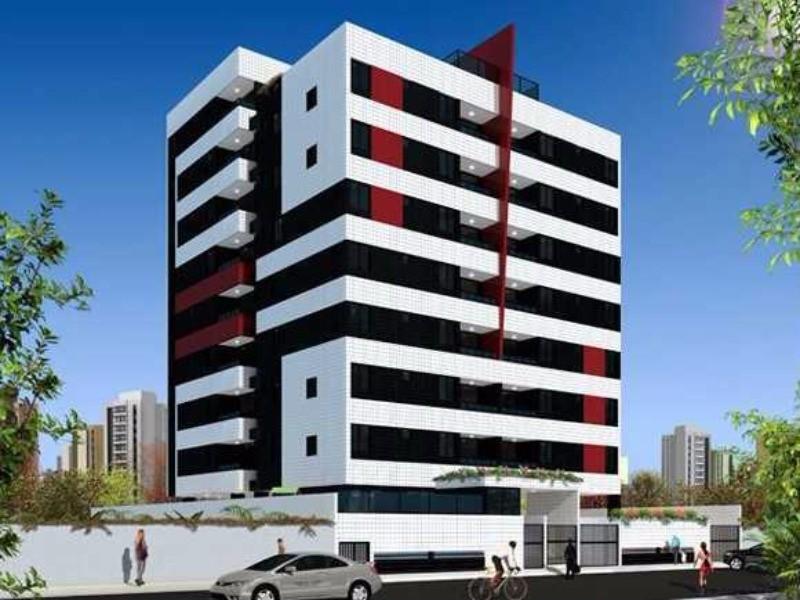 comprar ou alugar apartamento no bairro ponta verde - edf. dubai - apt° 602 na cidade de maceió-al