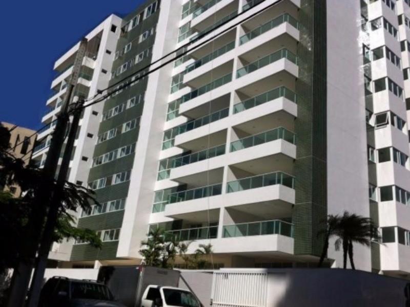 comprar ou alugar apartamento no bairro ponta verde - vitreo na cidade de maceio-al
