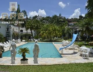 comprar ou alugar casa em condomínio no bairro flamboyant na cidade de atibaia-sp