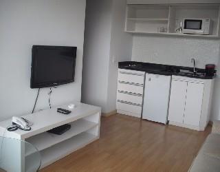 Alugar, flat no bairro morumbi na cidade de são paulo-sp