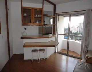 Alugar, flat no bairro paraiso na cidade de são paulo-sp