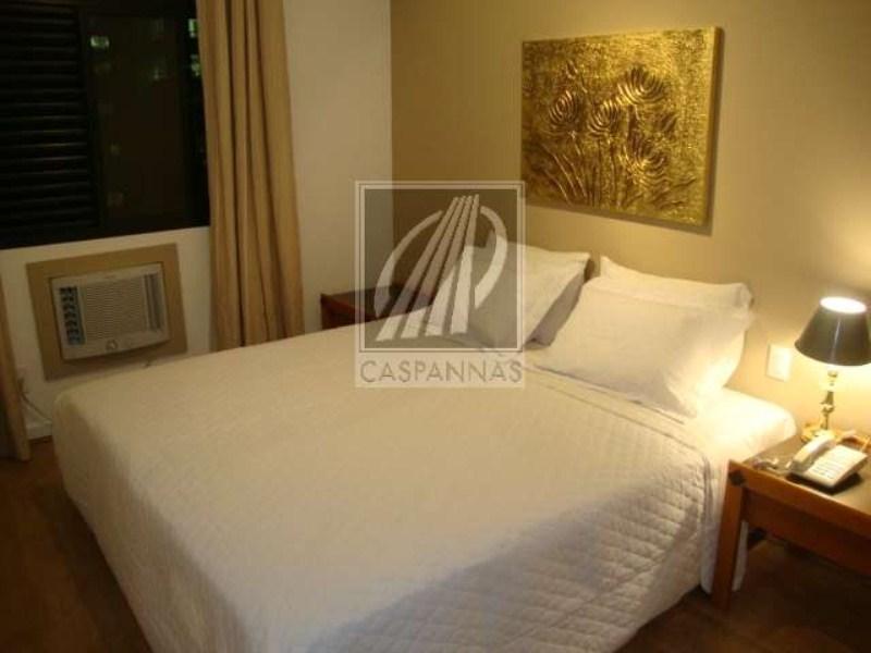 7 quarto - cama king size