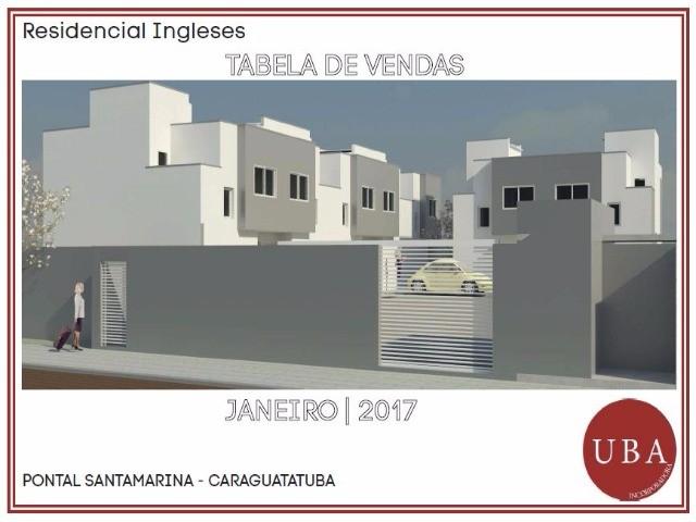 comprar ou alugar casa em condomínio no bairro pontal santamarina na cidade de caraguatatuba-sp