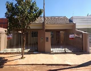 Comprar, casa no bairro panorâmico na cidade de cambe-pr