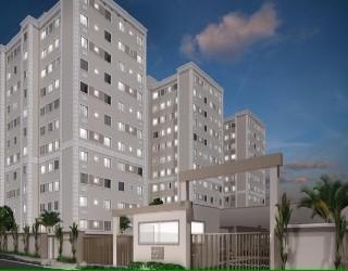 Comprar, apartamento no bairro spazio louvre - minha casa minha vida com pequena entrada na cidade de londrina-pr