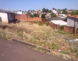Comprar, terreno no bairro jardim imperatriz na cidade de cambe-pr