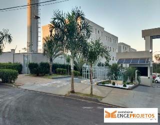 Comprar, apartamento no bairro jardim taroba na cidade de cambé-pr