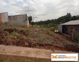 Comprar, terreno no bairro morada do sol na cidade de rolandia-pr