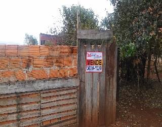 Comprar, terreno no bairro jardim ibicatu na cidade de são martinho-pr