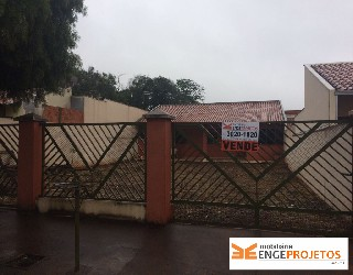 Comprar, casa no bairro jd. roland garden na cidade de rolandia-pr