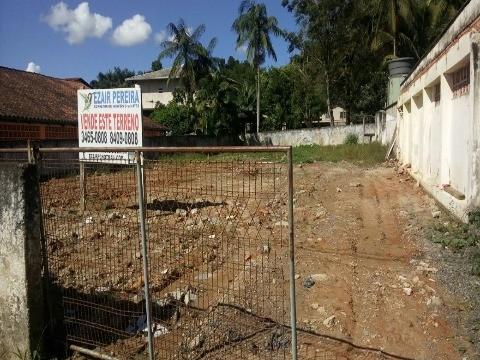 comprar ou alugar terreno no bairro boehmerwald na cidade de joinville-sc