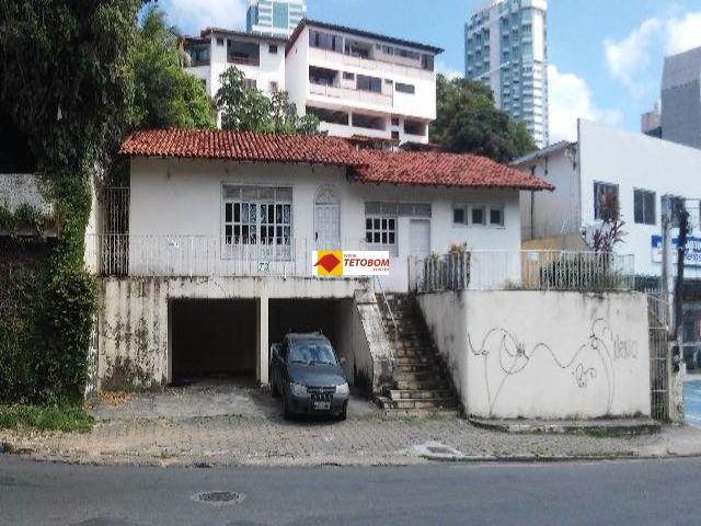 comprar ou alugar casa no bairro caminho das árvores na cidade de salvador-ba