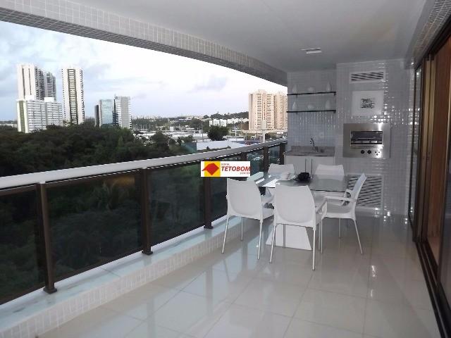 comprar ou alugar apartamento no bairro paralela na cidade de salvador-ba