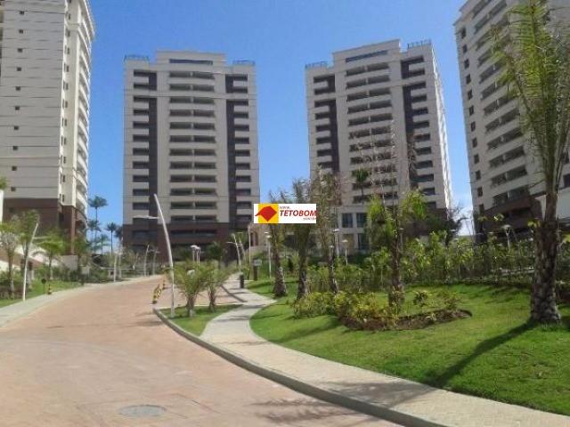 comprar ou alugar apartamento no bairro patamares na cidade de salvador-ba