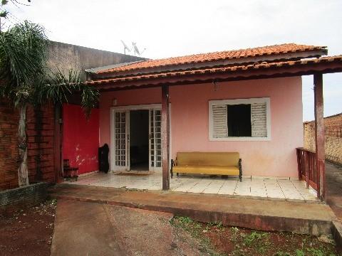 comprar ou alugar casa no bairro jardim regina na cidade de itarare-sp