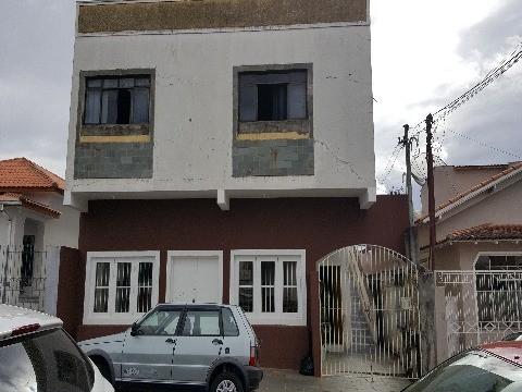 comprar ou alugar casa no bairro centro - parte superior do sobrado na cidade de itararé-sp