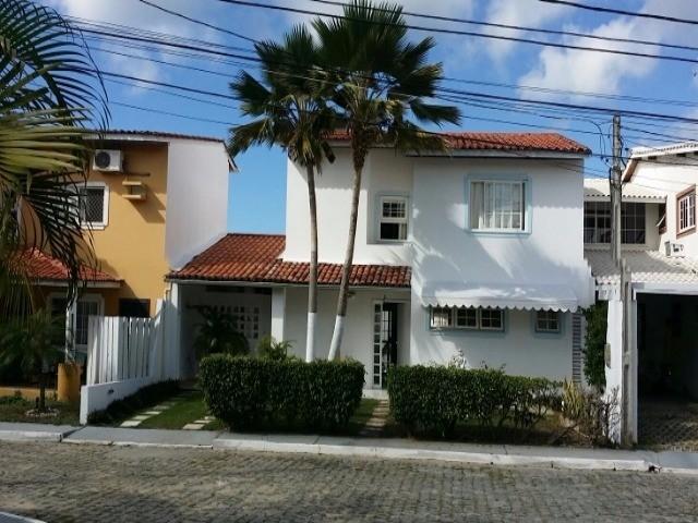 comprar ou alugar casa em condomínio no bairro vilas do atlântico na cidade de lauro de freitas-ba