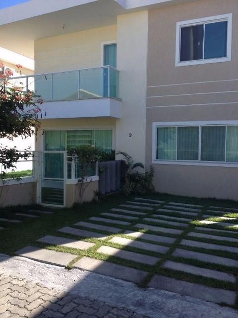 comprar ou alugar casa em condomínio no bairro foz do joanes,buraquinho na cidade de lauro de freitas-ba