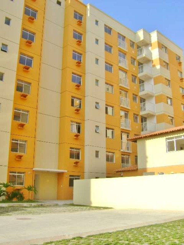 comprar ou alugar apartamento no bairro estrada do coco na cidade de lauro de freitas-ba