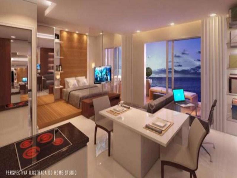 concept home studio 16