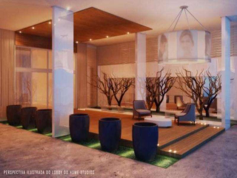 concept home studio - lobby