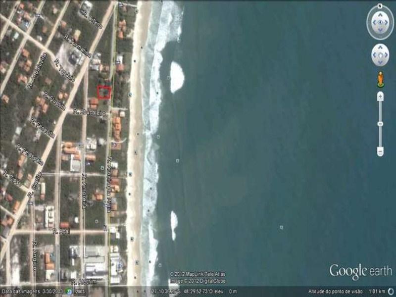 Localizacao Costa do Sol Resid