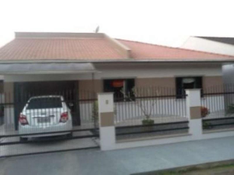 comprar ou alugar casa no bairro nereu ramos na cidade de jaraguá do sul-sc