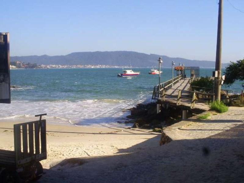 12 - Acesso à praia