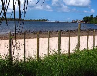comprar ou alugar terreno no bairro passagem na cidade de itacaré-ba