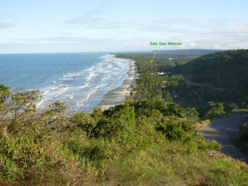Sitio Sao Marcos 3