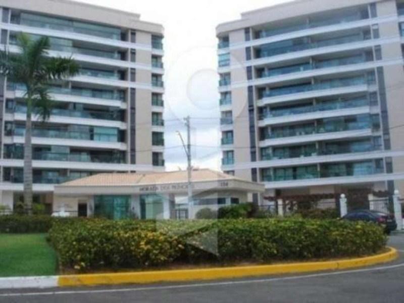 comprar ou alugar apartamento no bairro alphaville i na cidade de salvador-ba