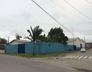 comprar ou alugar galpão / barracão no bairro centro na cidade de balneário piçarras-sc