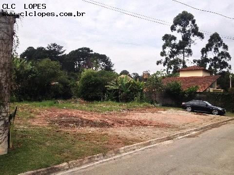 comprar ou alugar terreno no bairro chacara eliana na cidade de cotia-sp
