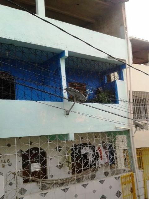 comprar ou alugar prédio no bairro pau da lima na cidade de salvador-ba