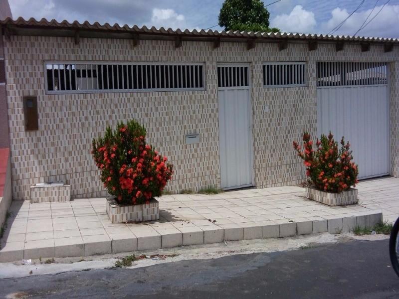 comprar ou alugar casa no bairro cidade nova na cidade de manaus-am
