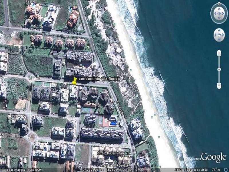 condominio vila florida google