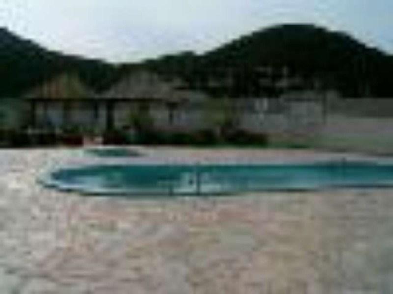 vila piscina
