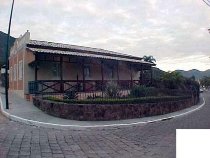 Casa Ribe fachada