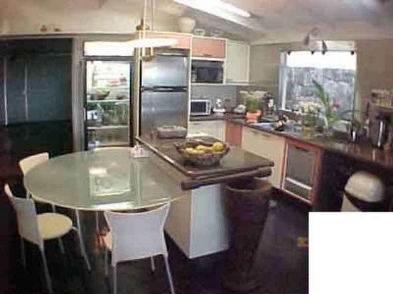Casa Ribe cozinha