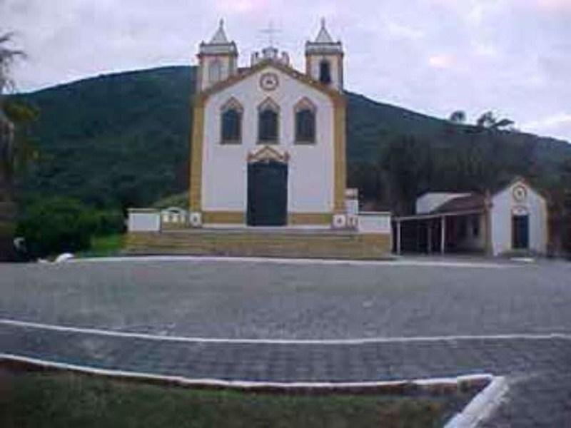 Casa Ribe igreja