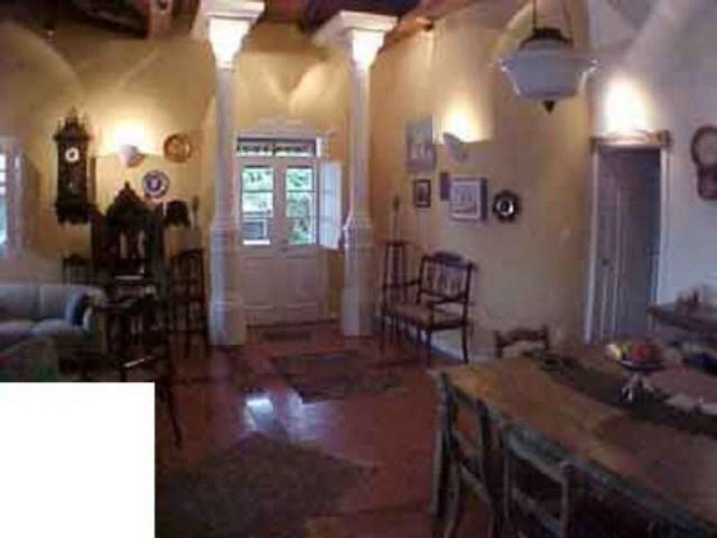 Casa Ribe sala